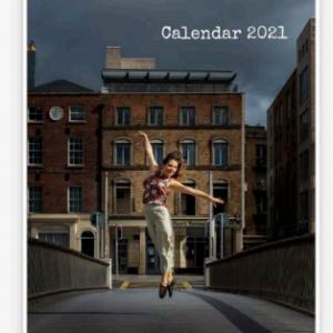 A4 XL Travek Calendar